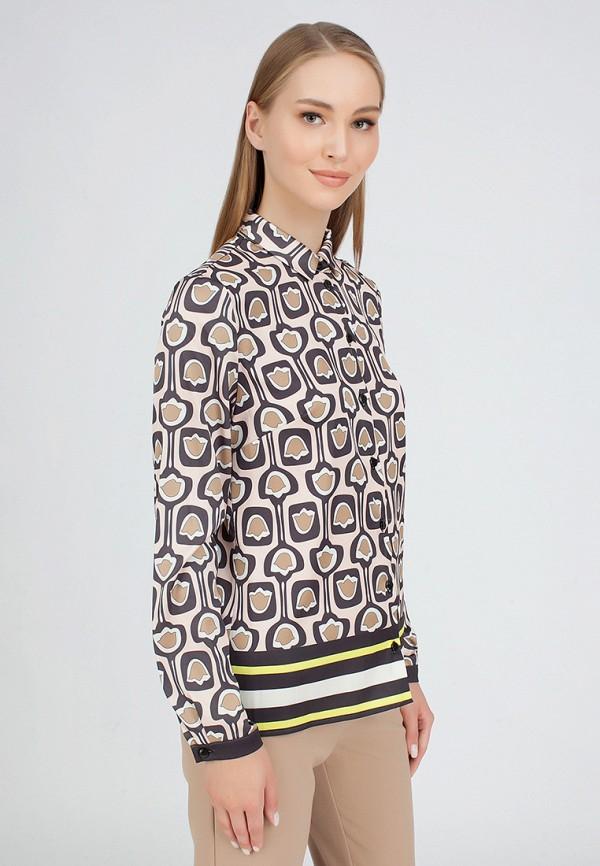 Блуза Serginnetti Serginnetti MP002XW1GO48 блуза serginnetti serginnetti mp002xw1hmdn