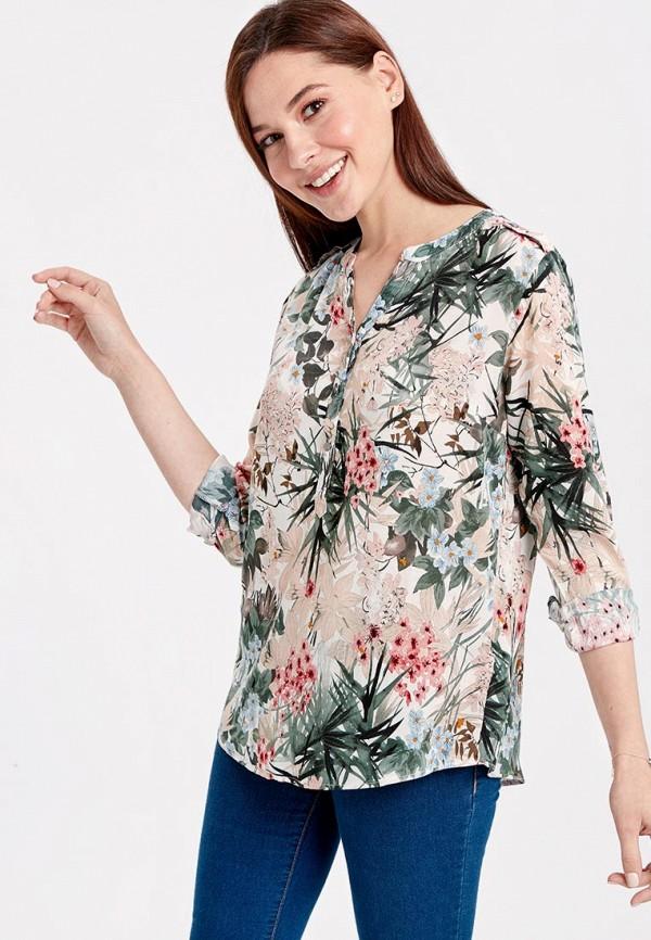 Блуза LC Waikiki LC Waikiki MP002XW1GO8U dark coffee side pockets one shoulder mini dress