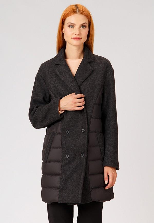 Пальто Finn Flare Finn Flare MP002XW1GO9K пальто для девочки finn flare цвет красный ka18 71026 300 размер 164