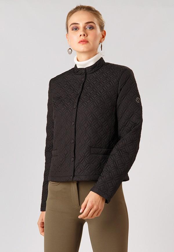 Куртка утепленная Finn Flare Finn Flare MP002XW1GO9P куртка женская finn flare цвет черный b18 11018 200 размер xl 50