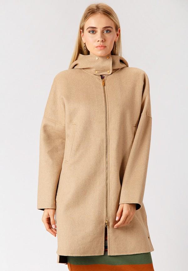 Пальто Finn Flare Finn Flare MP002XW1GO9Q пальто finn flare finn flare mp002xw19g8r