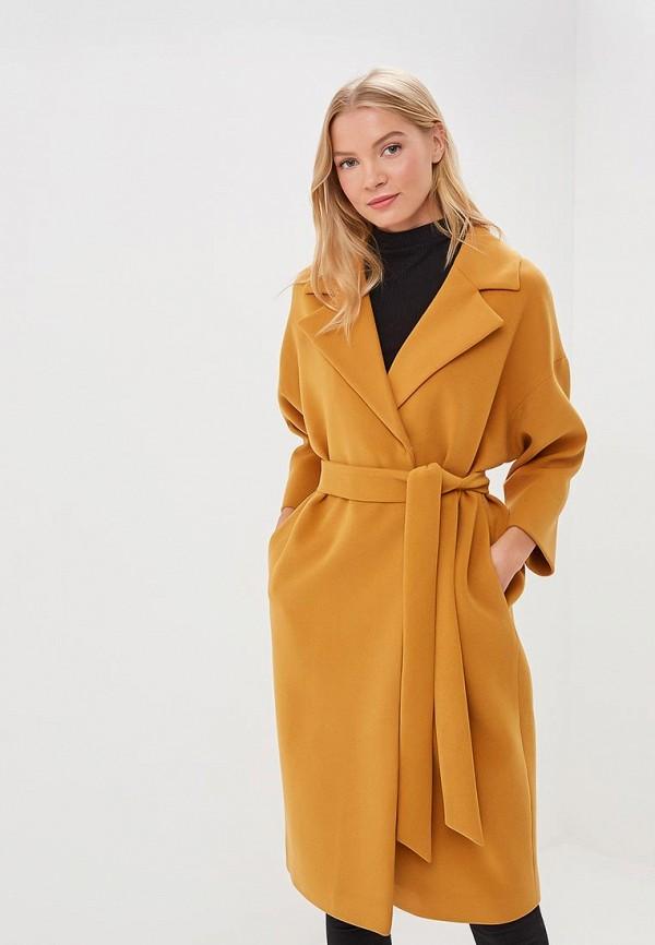 Пальто Ruxara Ruxara MP002XW1GOAH пальто ruxara ruxara mp002xw1h7bk