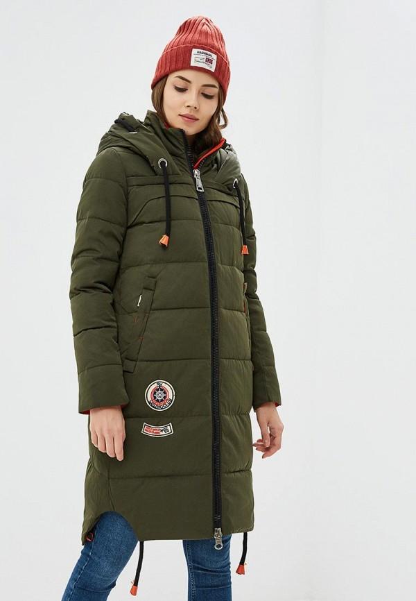 Куртка утепленная Winterra Winterra MP002XW1GOCS