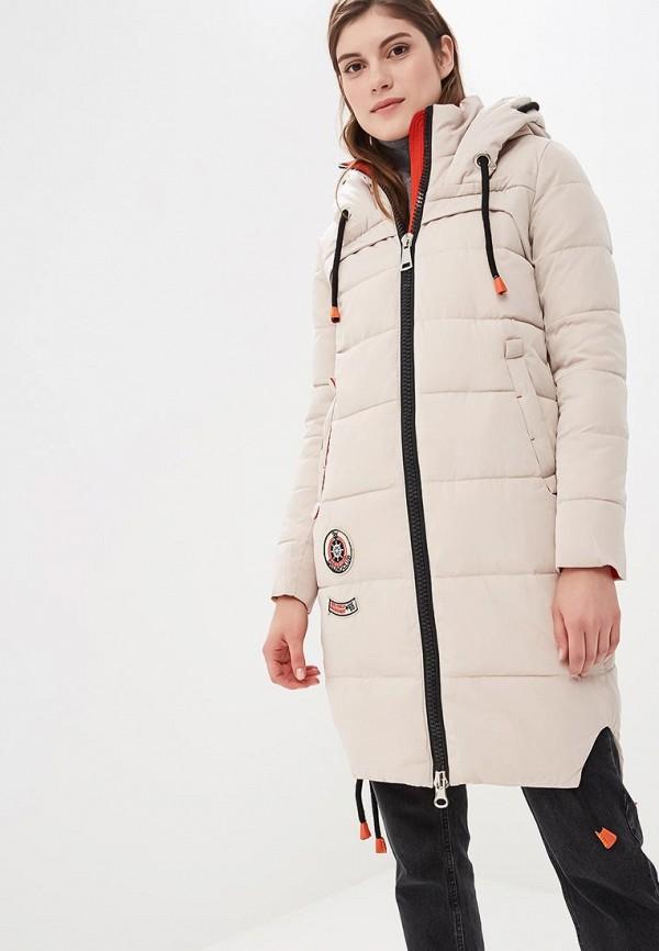 Куртка утепленная Winterra Winterra MP002XW1GOCU