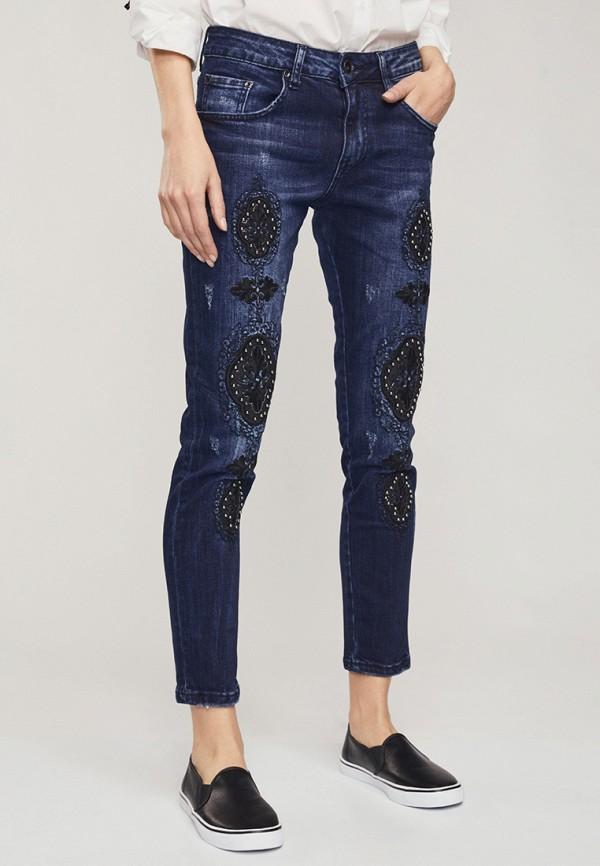 Узкие джинсы Mossmore