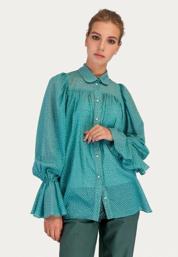 Блуза Stimage Stimage MP002XW1GOUC stimage жилет long vest