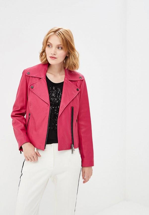 Куртка кожаная Madeleine Madeleine MP002XW1GP12