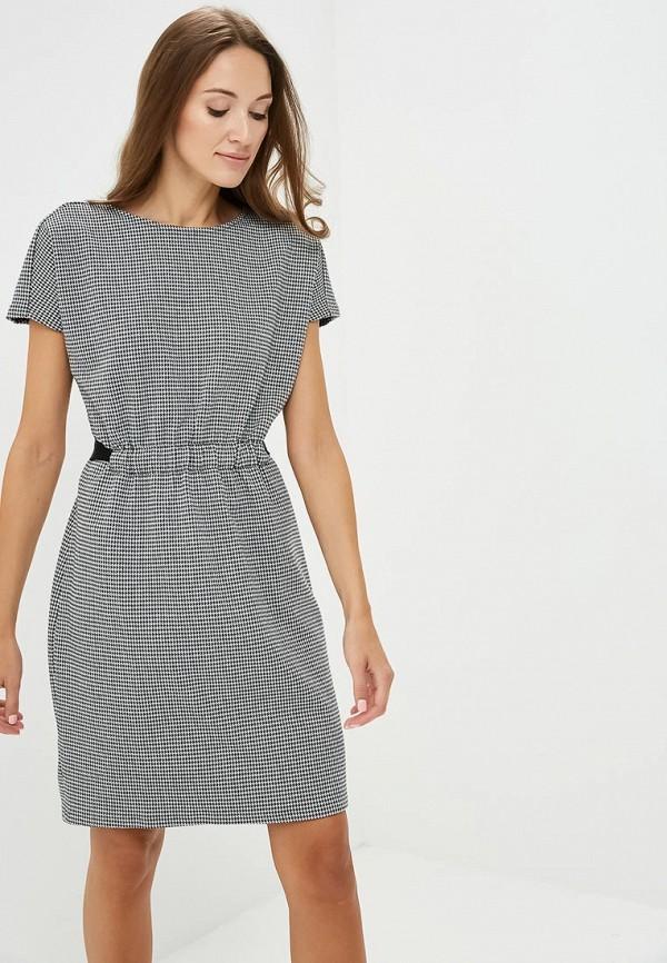 Платье Top Secret Top Secret MP002XW1GP1V black choker sleeveless crop top