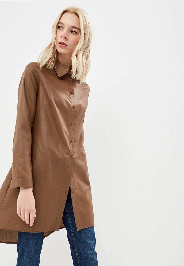 Рубашка Brassorti Brassorti MP002XW1GP59 пальто brassorti brassorti mp002xw1abb1