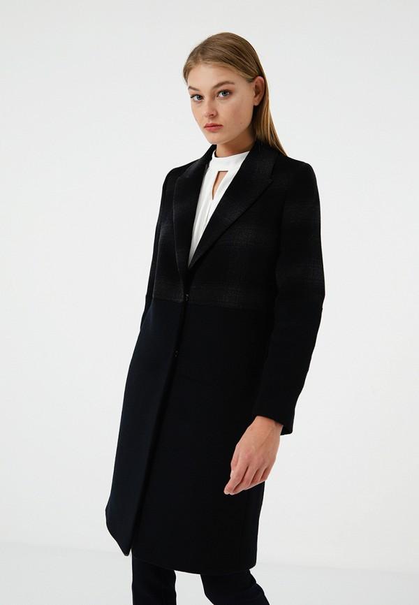 Купить Пальто Lime, mp002xw1gp6f, черный, Осень-зима 2018/2019