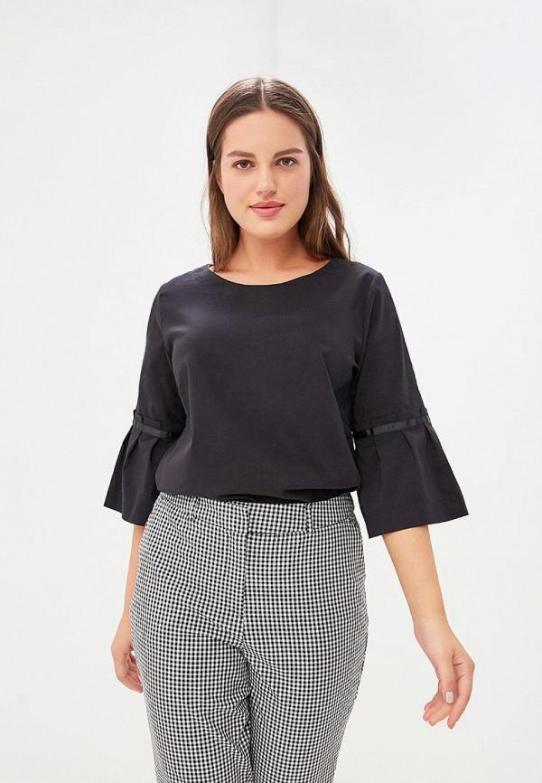 Блуза Balsako Balsako MP002XW1GP7D блузки balsako блуза черный блеск