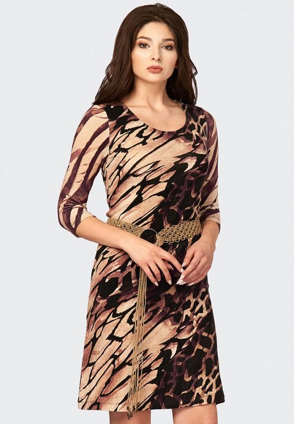 Купить Платье Ано, mp002xw1gp9z, разноцветный, Осень-зима 2018/2019