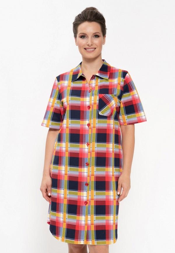 Платье домашнее Cleo Cleo MP002XW1GPAD платье домашнее cleo cleo mp002xw16zvq