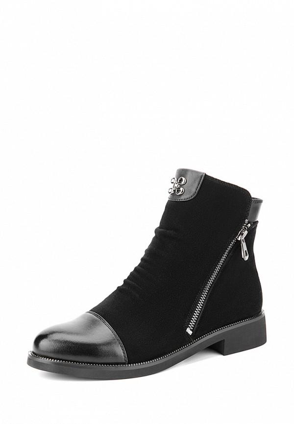 Ботинки Lisette Lisette MP002XW1GPJK ботинки lisette lisette mp002xw1h9vx