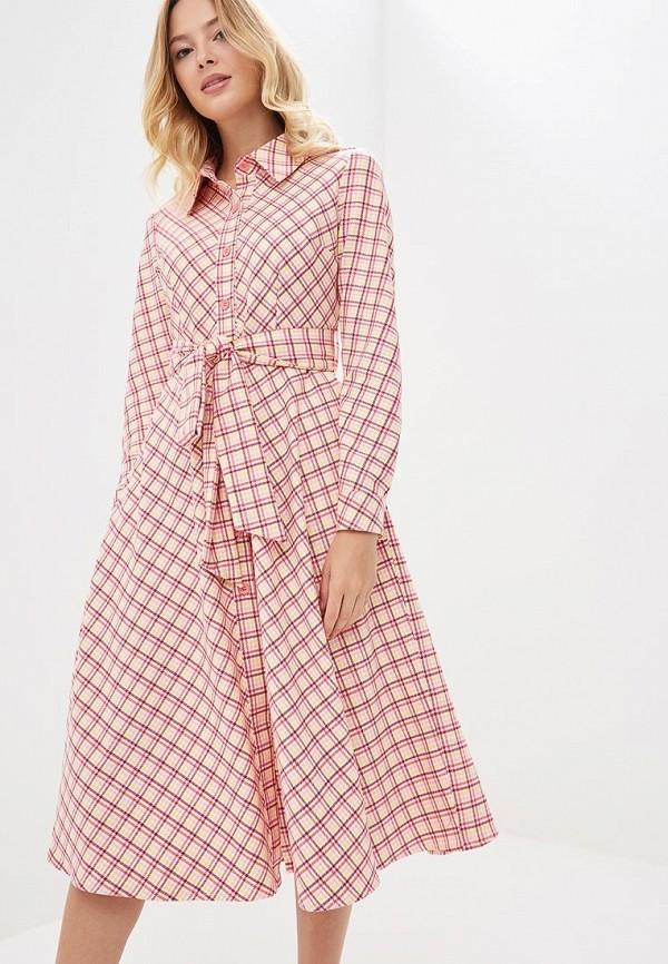 Платье Bezko Bezko MP002XW1GPLF