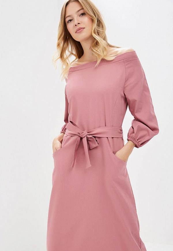 Платье Bezko Bezko MP002XW1GPM0