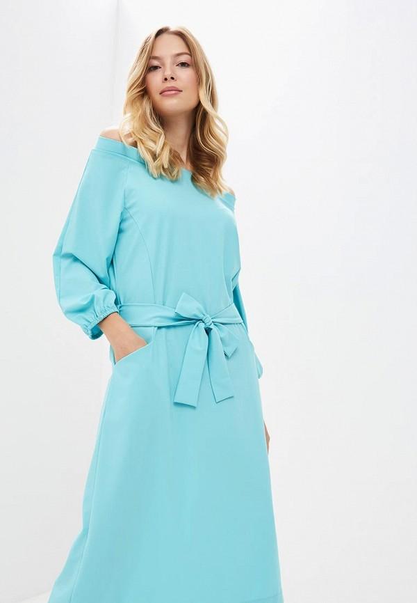Платье Bezko Bezko MP002XW1GPM1