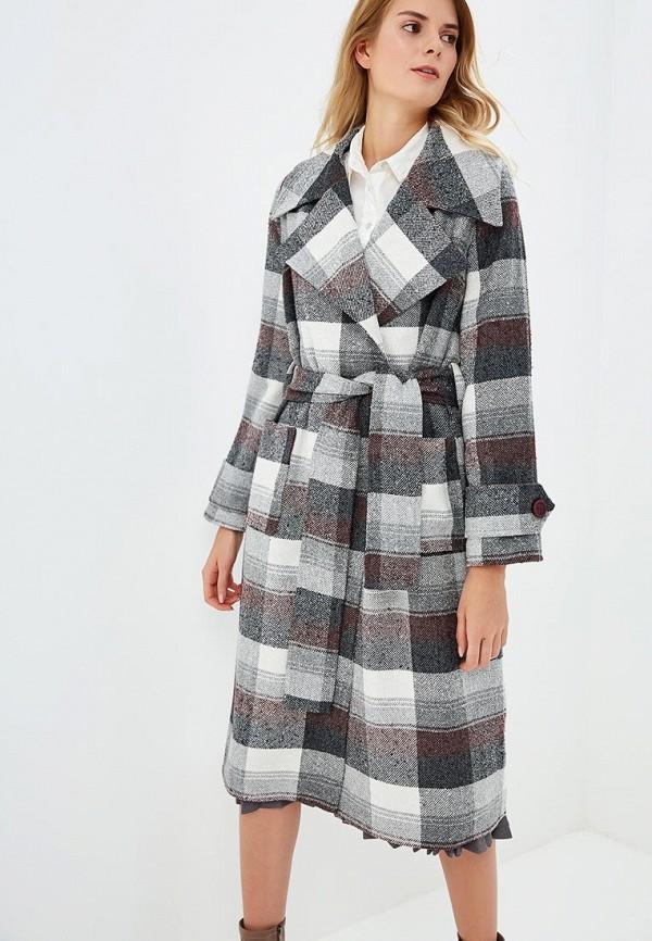 женское пальто bezko, разноцветное