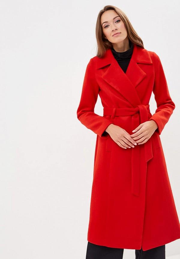 Купить Пальто Glam Goddess, Классика, mp002xw1gpnd, красный, Осень-зима 2018/2019