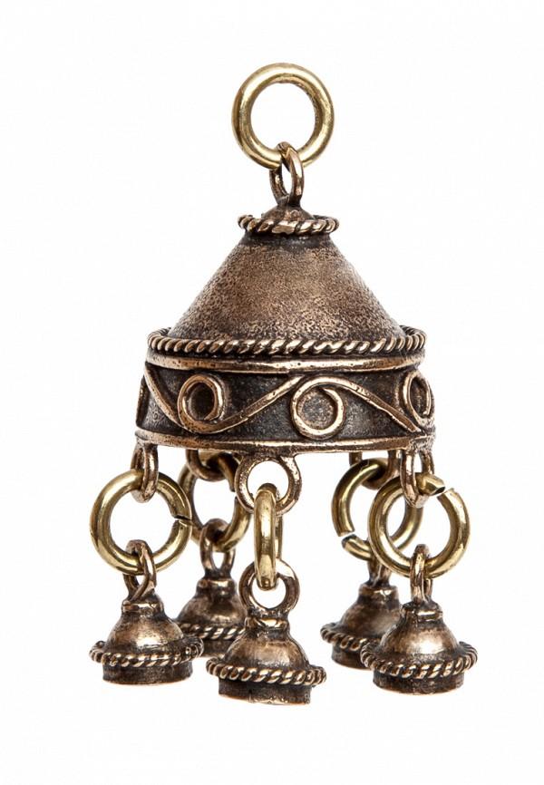 Кулон Кудесы Кудесы MP002XW1GPSF женский кулон jv золотой кулон с бриллиантами и полудраг камнями aas p2864 mc yg