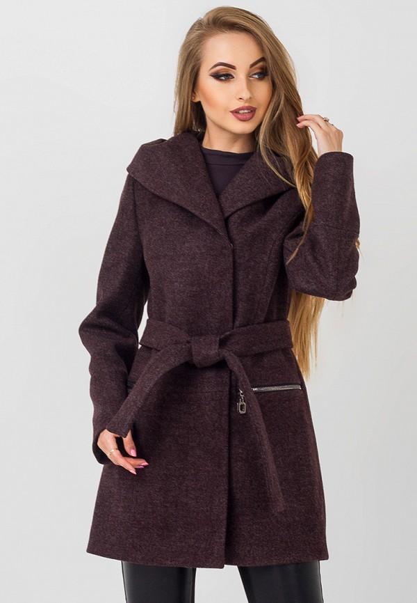 Купить Пальто Leo Pride, mp002xw1gq7b, коричневый, Осень-зима 2018/2019