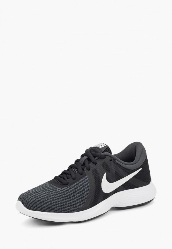 Купить Кроссовки Nike, Revolution 4, mp002xw1gq8v, черный, Осень-зима 2018/2019