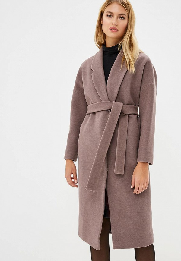 Пальто Electrastyle Electrastyle MP002XW1GQCX пальто electrastyle пальто