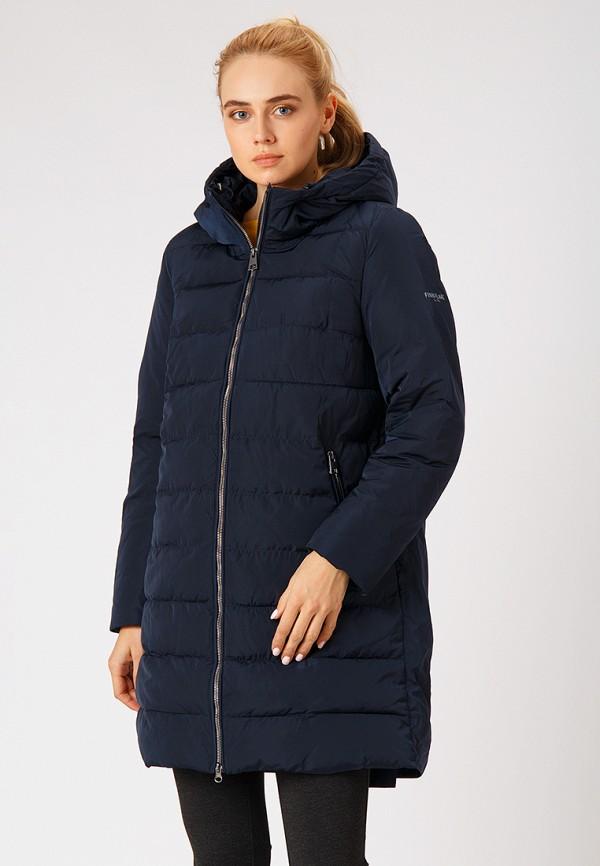 Купить Куртка утепленная Finn Flare, MP002XW1GQV2, синий, Осень-зима 2018/2019
