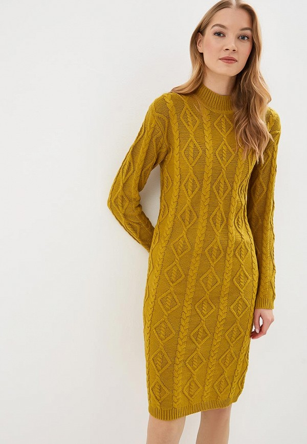 Платье Krapiva Krapiva MP002XW1GQVM