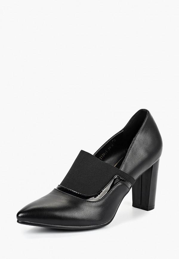 Туфли Vivian Royal Vivian Royal MP002XW1GR7S туфли vivian royal туфли на среднем каблуке