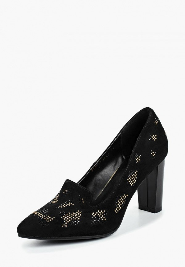 Туфли Vivian Royal Vivian Royal MP002XW1GR84 туфли vivian royal туфли на среднем каблуке