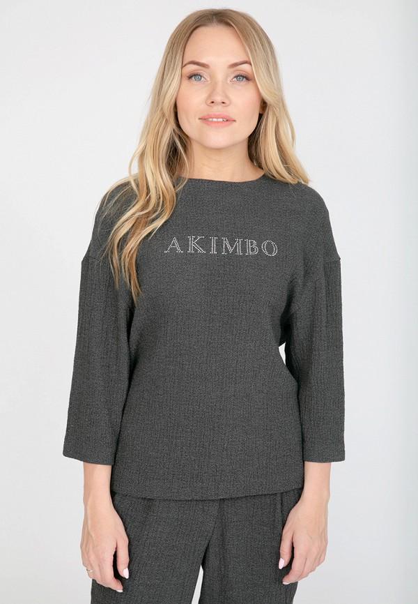 Блуза Akimbo Akimbo MP002XW1GR8L цена 2017
