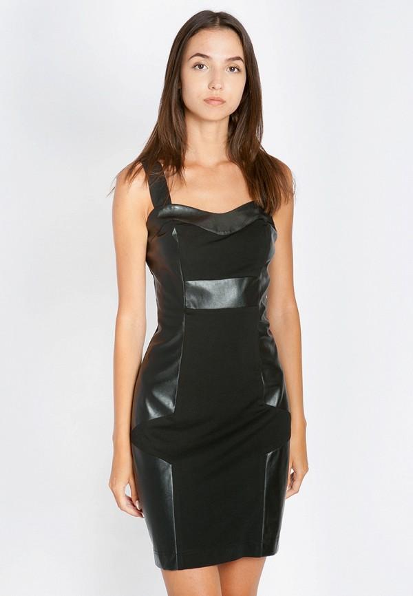 Кожаные платья Sugarlife