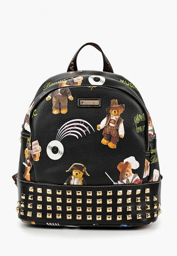 Рюкзак Danny Bear Danny Bear MP002XW1GRFU рюкзак danny bear danny bear mp002xw0ixqg