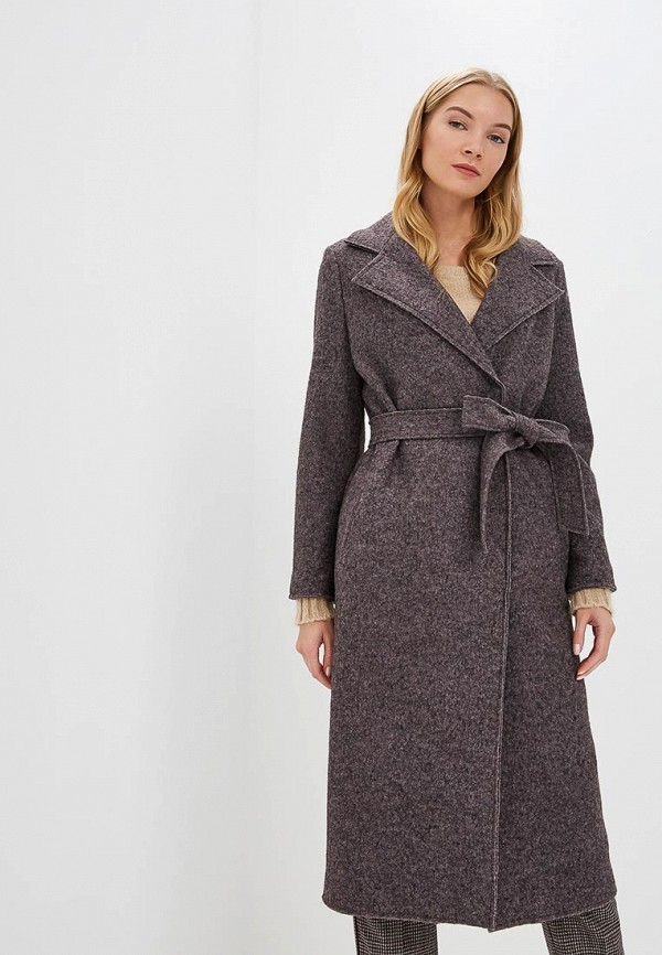 Пальто Ovelli Ovelli MP002XW1GRGY все цены