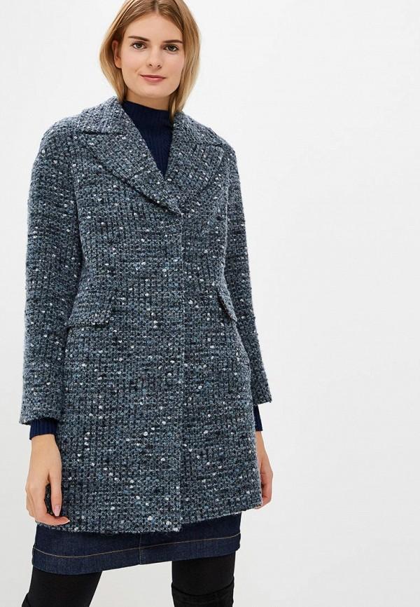 Купить Пальто Azell'Ricca, Л10.14, MP002XW1GRH8, разноцветный, Осень-зима 2018/2019