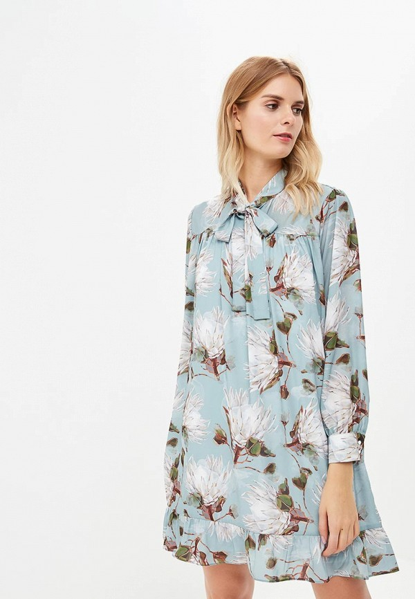 Платье Burlo Burlo MP002XW1GRHF цены онлайн