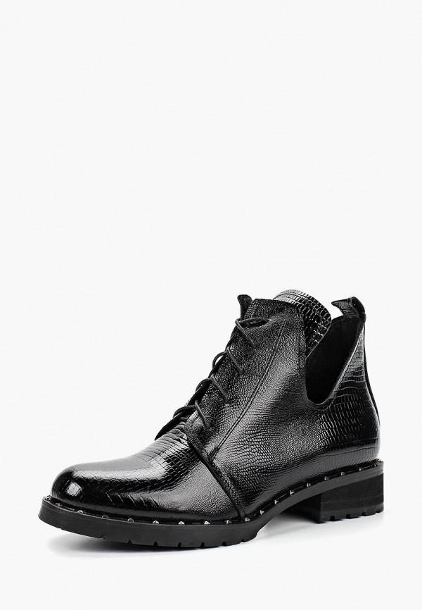 Купить Ботинки GARRO, MP002XW1GRIE, черный, Осень-зима 2017/2018