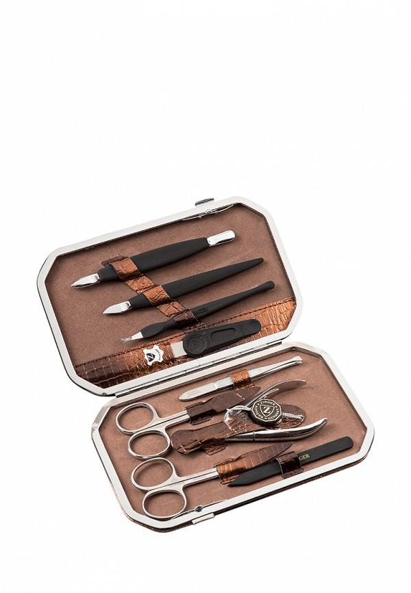 Набор маникюрный Zinger Zinger MP002XW1GRJU маникюрные наборы balvi маникюрный набор l hedoniste