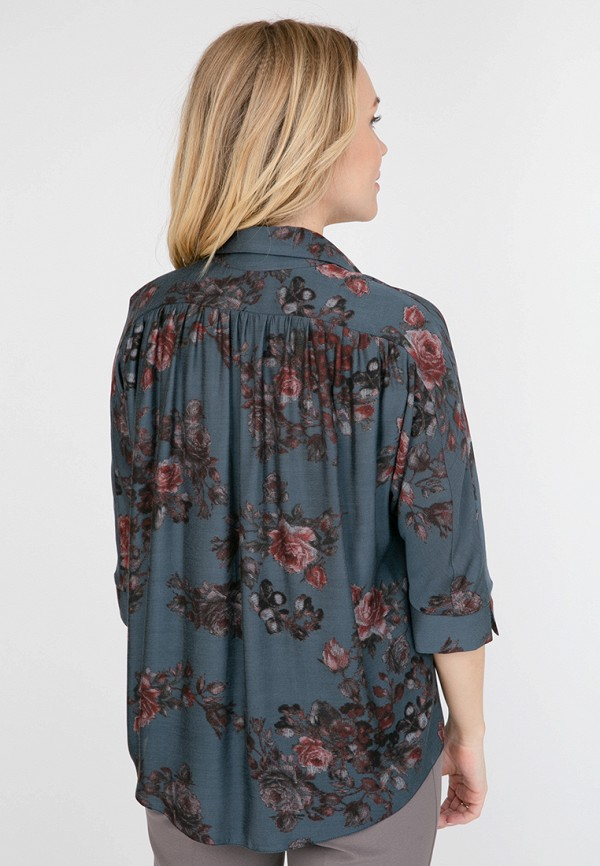 Блуза Akimbo, Серый