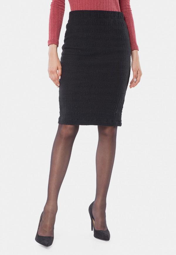 женская зауженные юбка mr520, черная