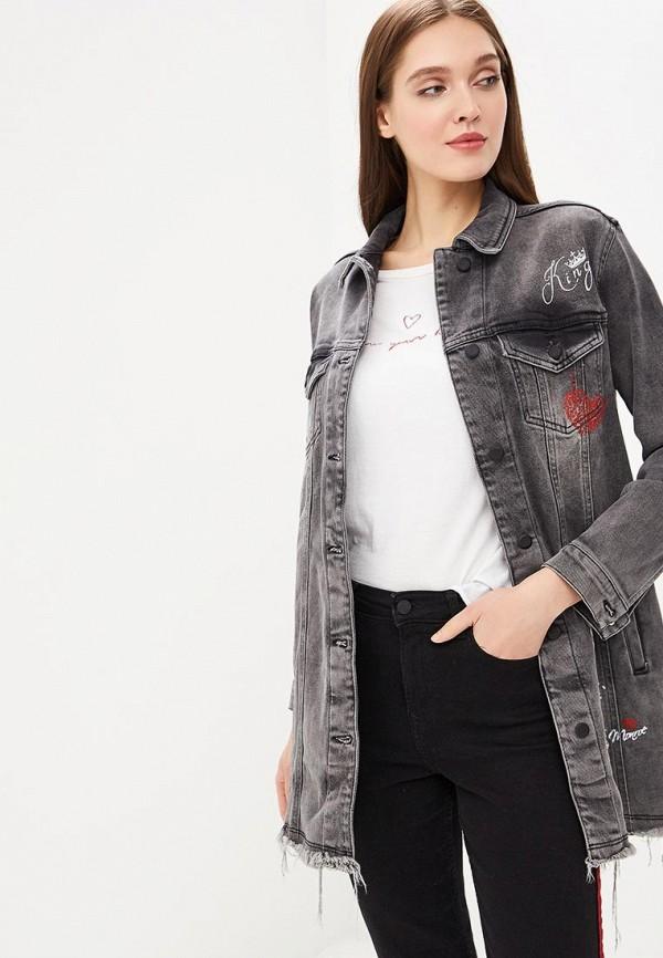 Куртка джинсовая Whitney Whitney MP002XW1GRUY костюм whitney whitney mp002xw1gzgc