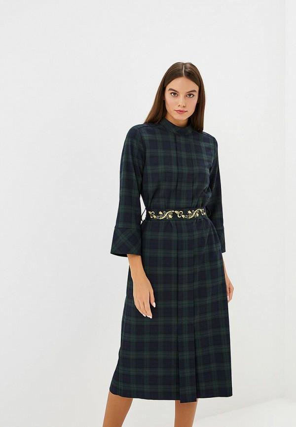 Платье Maison de la Robe Maison de la Robe MP002XW1GRYK