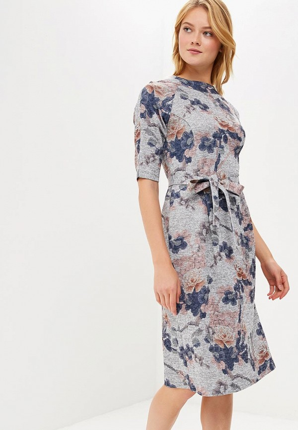 лучшая цена Платье Mari Vera Mari Vera MP002XW1GRYQ
