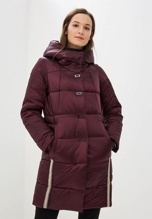 Купить Куртка утепленная Electrastyle, mp002xw1gs7v, фиолетовый, Осень-зима 2018/2019