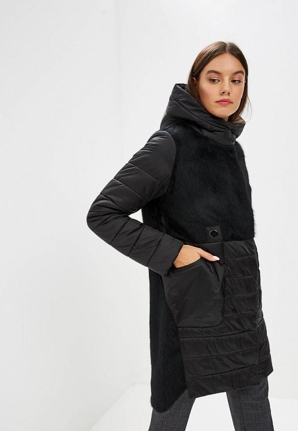 Купить Куртка утепленная Electrastyle, mp002xw1gs80, черный, Осень-зима 2018/2019