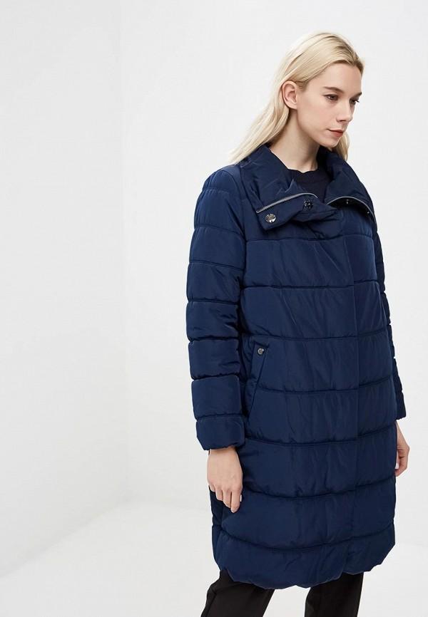 Купить Куртка утепленная Electrastyle, mp002xw1gs88, синий, Осень-зима 2018/2019