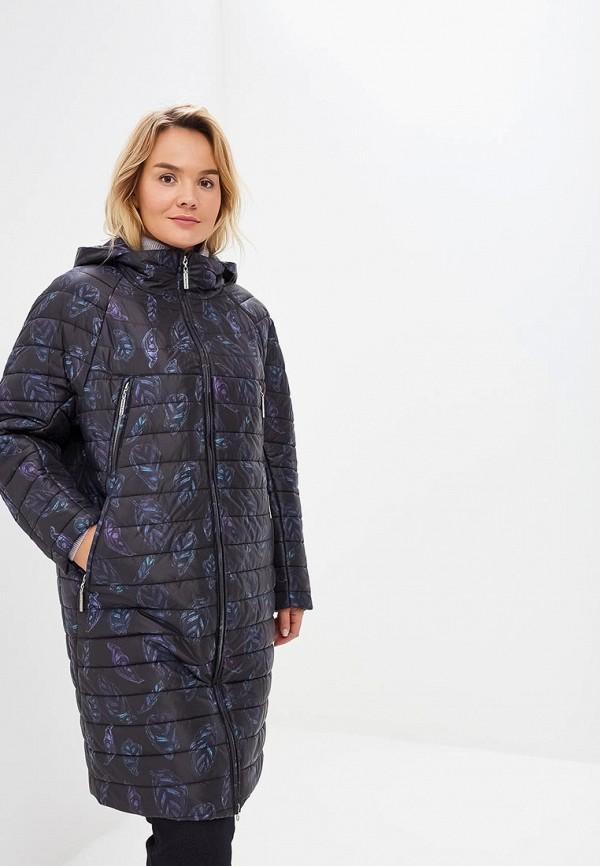 Купить Куртка утепленная Electrastyle, mp002xw1gs89, синий, Осень-зима 2018/2019