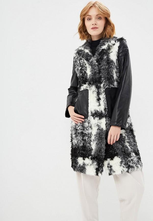 Купить Пальто Electrastyle, mp002xw1gs8e, разноцветный, Осень-зима 2018/2019