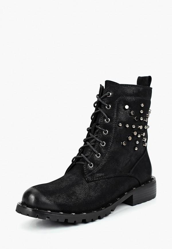 Купить Ботинки Dino Ricci Trend, mp002xw1gs9e, черный, Осень-зима 2018/2019
